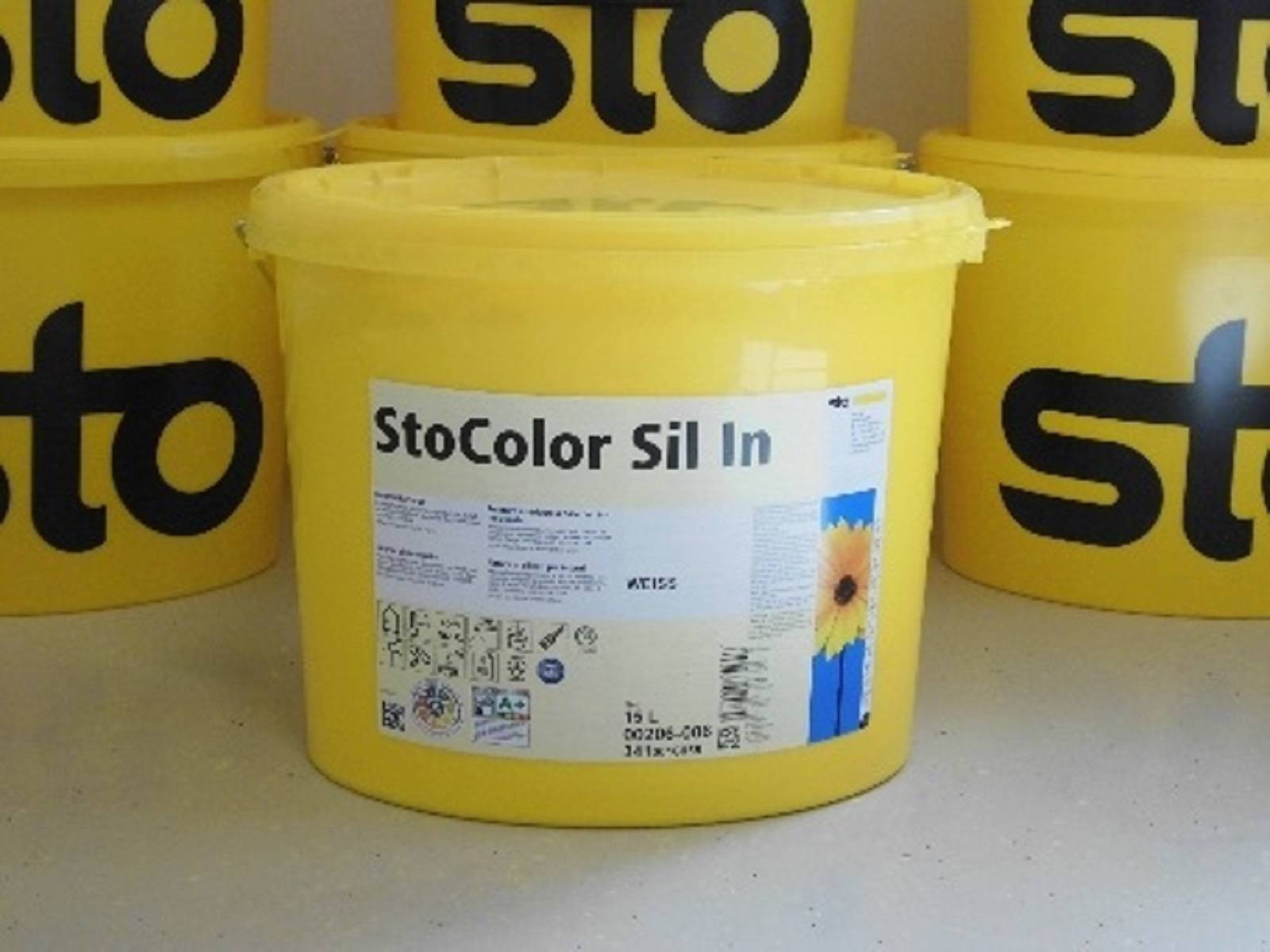 stocolor sil in. Фото N2