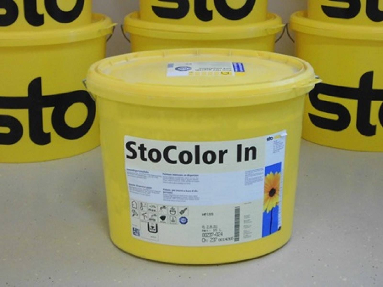 stocolor in. Фото N2