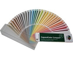 Цвета Капарол Color Compact