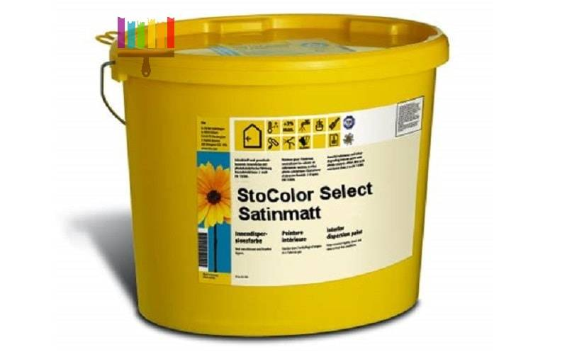 stocolor select satinmatt