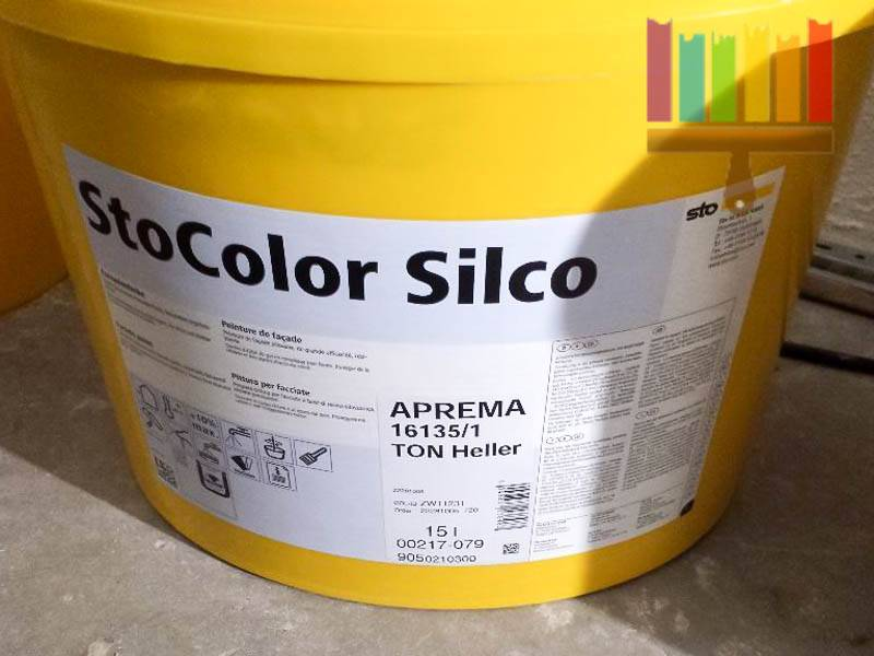 stocolor silco fill. Фото N2
