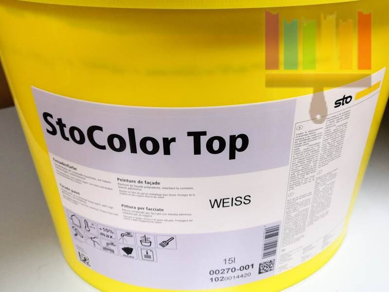 stocolor top. Фото N2