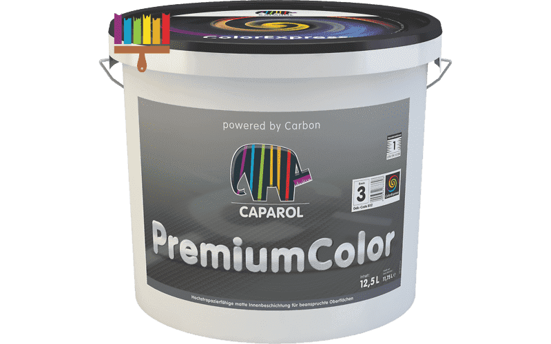 caparol premium color