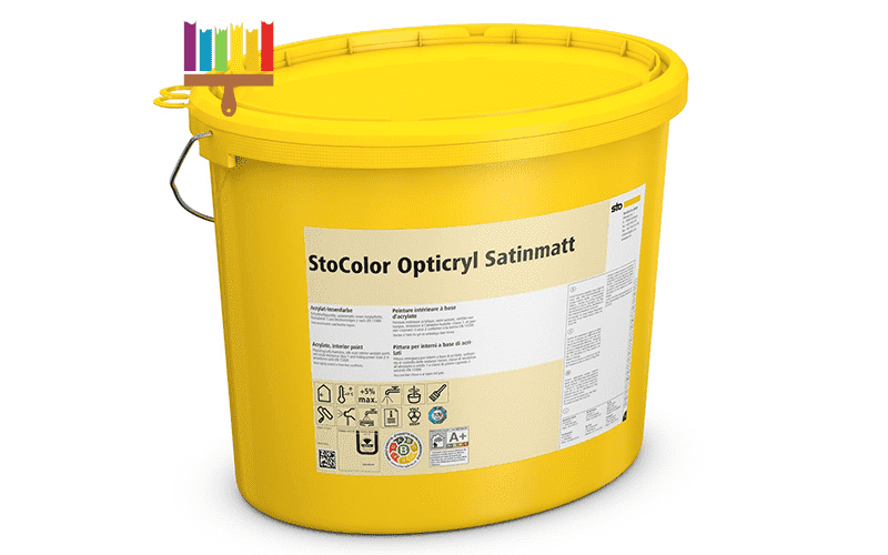 stocolor opticryl satinmatt