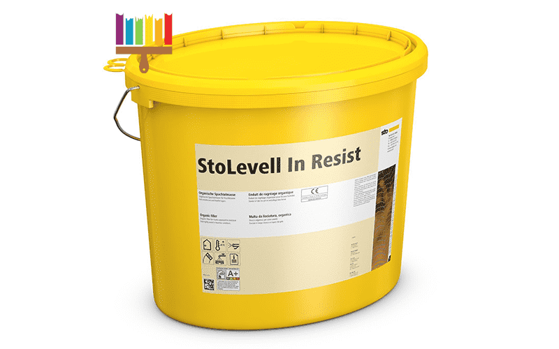stolevell in resist