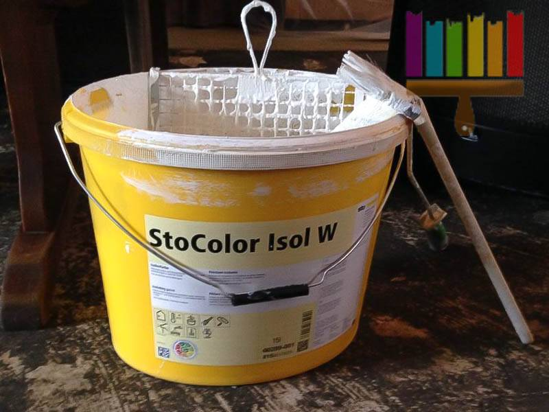 stocolor isol w. Фото N2