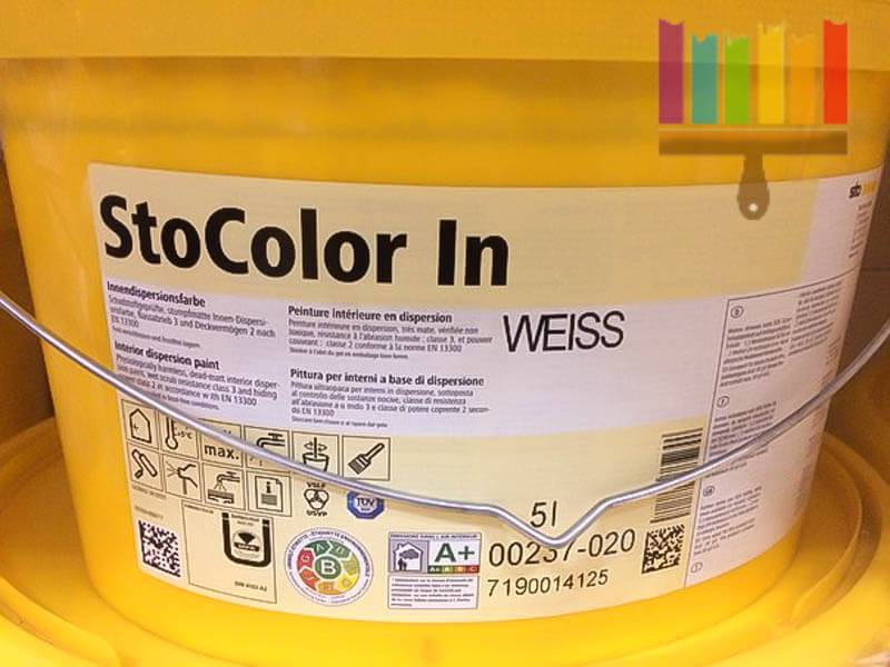 stocolor in. Фото N4
