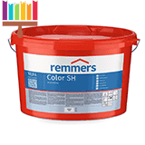 remmers silikatfarbe d (color sh)