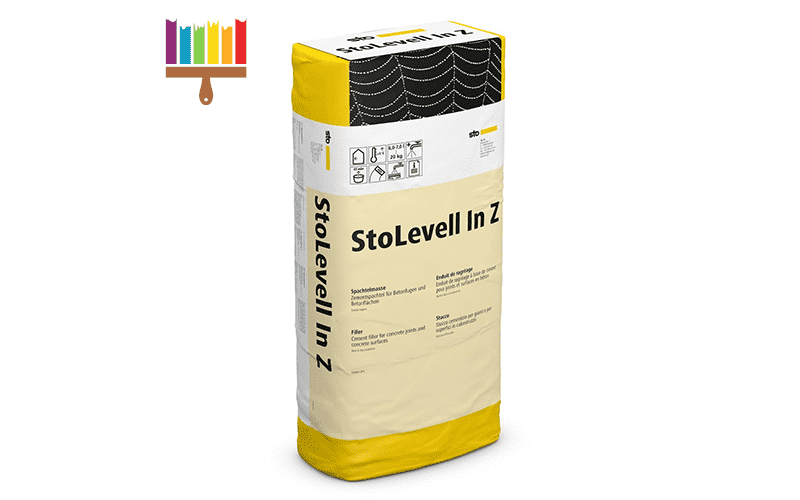 stolevell in z