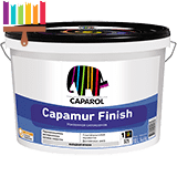 caparol capamur finish (muresko plus)