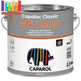 capalac classic anti rost