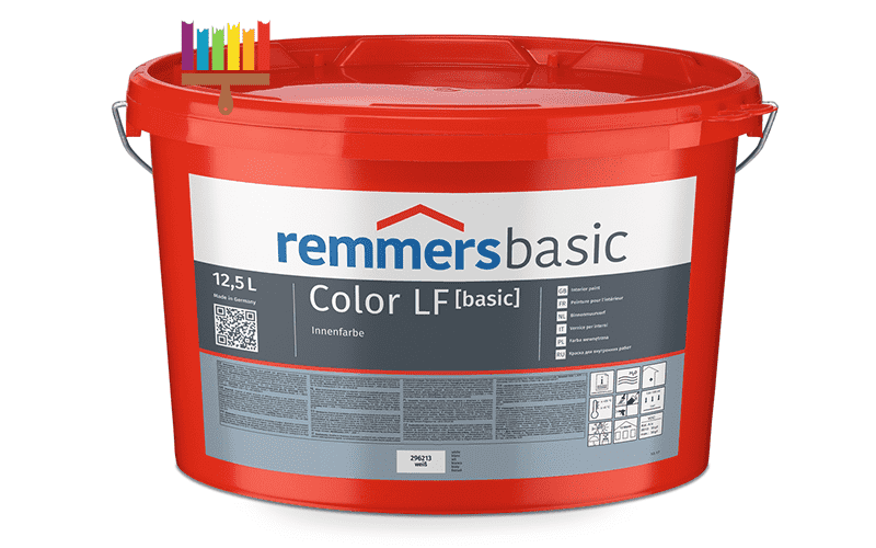 remmers innenmatt lf (color lf basic)