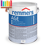 remmers age