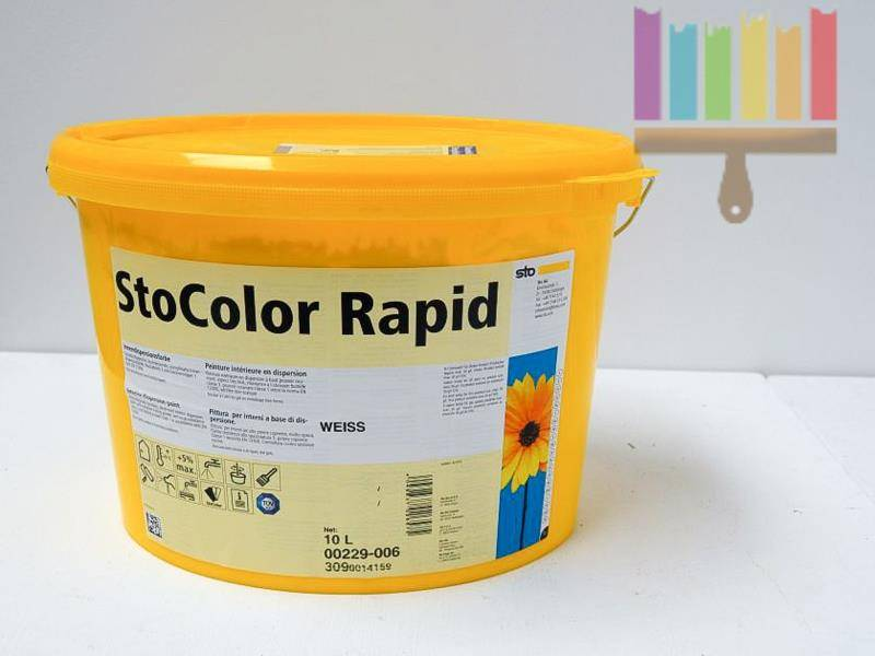 stocolor rapid. Фото N4