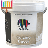 capadecor calcino decor