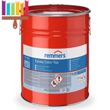 remmers epoxy color top